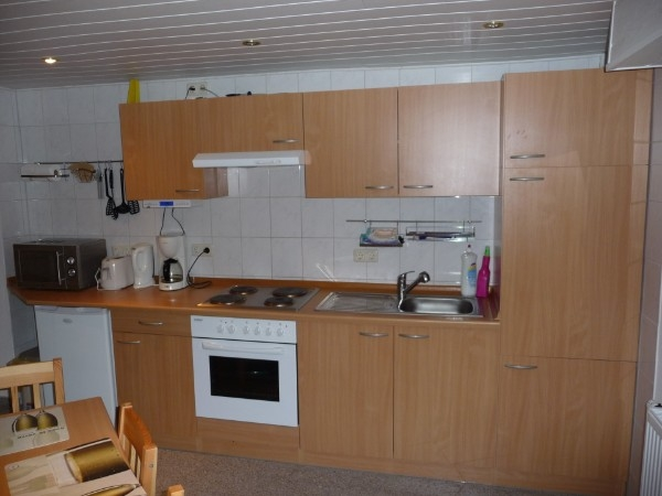 Monteur-Wohnung Krings - Kreis Aachen