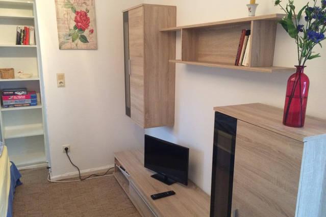 Wohnung - Zentral in Verden bis 9 Personen