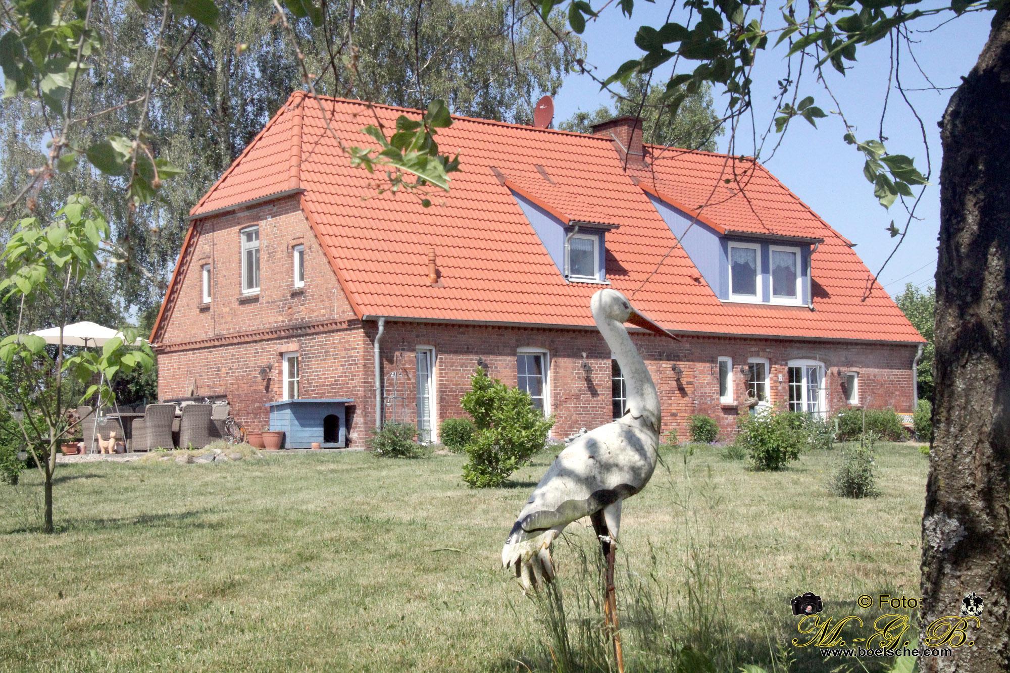 Ferienhaus Niendorf
